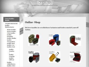 KaniBox-Shop